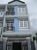 Tp. Hồ Chí Minh: Bán nhà Hẻm xe hơi đường Mã Lò, Hẻm 6m thông Chiến Lược, SHCC CL1674405