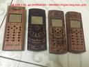 Tp. Hà Nội: . vỏ gỗ nokia 1280 vỏ gỗ nokia 1202 vỏ gỗ mobiado giá rẻ CAT17_43_141