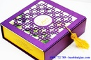Tp. Hồ Chí Minh: in ấn hộp bánh trung thu, thiết kế hộp bánh trung thu, bao bì bánh trung thu CL1674641