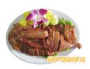 Tp. Hà Nội: Gà Muối Hun Khói Món ăn mỗi ngày , đem lại sự tiện lợi cho gia đình bạn CL1674679