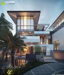 Tp. Hà Nội: Thiết kế biệt thự 3 tầng sang trọng tại Sơn Tây - Hà Nội CL1677021