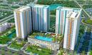 Tp. Hồ Chí Minh: .. .. Cho thuê CC Lexington, 1 phòng ngủ, 48m2, tầng cao, giá 12 triệu/ tháng. CL1674910