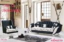 Tp. Hồ Chí Minh: Đóng ghế sofa bộ, sofa set cổ điển hiện đại tại quận 7 CL1678002P3