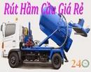Tp. Hồ Chí Minh: Thông Cầu Cống Nghẹt Tphcm CL1676129P4