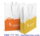 Tp. Hồ Chí Minh: Túi giấy shop quần áo, thời trang ( giấy couches ) CL1675872
