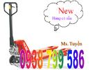 Tp. Hồ Chí Minh: Xe nâng tay tải trọng 2500kg / 3000kg / 5000kg giá rẻ. LH: 0938 799 586 Ms. Tuyền CL1676019P5