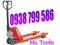 [1] Xe nâng tay tải trọng 2500kg / 3000kg / 5000kg giá rẻ. LH: 0938 799 586 Ms. Tuyền