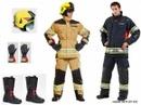 Tp. Hồ Chí Minh: ủng chữa cháy, ủng chống cháy, bao tay chống cháy CL1703166