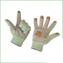 Tp. Hồ Chí Minh: găng tay chấm hạt nhựa màu vàng !giá rẻ chưa từng thấy CUS42390P7