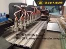 Tp. Hà Nội: Máy đục gỗ 3d, máy đục gỗ vi tính nhiều đầu CL1674856