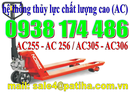 Tp. Hồ Chí Minh: xe nang tay noblift, xe nang tay eoslift, xe nang tay dai loan, xe nang tay CL1649239