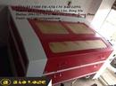 Tp. Hà Nội: Máy laser 1390 cắt vải tự động CL1675727P3