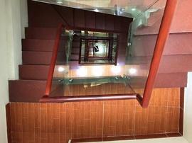 $$$ Bán gấp nhà Tôn Thất Tùng, 49m, 5 tầng, Gara, 7. 9 tỷ