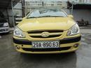 Tp. Hà Nội: xe Hyundai Getz AT 2008 vàng, 315 triệu CL1677519P6