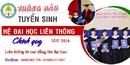 Tp. Hà Nội: Liên thông Học Viện Tài Chính Hệ chính quy-2016 CL1675583