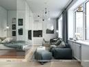 Tp. Hà Nội: Thiết kế kiến trúc chung cư CL1677021