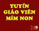 Tp. Hồ Chí Minh: Truong Mam Non Quan Phu Nhuan CL1677280P5