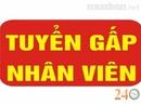 Tp. Hồ Chí Minh: Tuyển Nhân Viên Phục Vụ, Thợ Đứng Trụng Hủ Tiếu Chính CL1675943