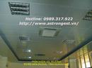 Tp. Hà Nội: Thi công trần nhà phòng họp, Trần nhôm Astrongest, Trần thạch cao CL1676252