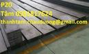 Tp. Hồ Chí Minh: Thép khuôn mẫu SKD5/ H21/ , SKD6/ H11/ , SKD7/ H10/ , 1. 2738, P20/ 2311, P20+Ni, P20+S CL1667024