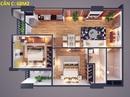 Tp. Hà Nội: Cắt lỗ Chung cư Athena Complex chính chủ bán căn 2 ngủ, 2 vệ sinh CL1681014P8