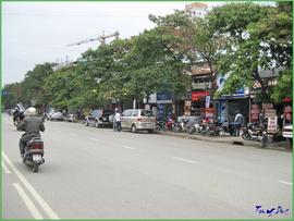 **** Cần bán nhà mặt phốĐại Cồ Việt, diện tích 74m2, vị trí có lộc đắc địa, kinh