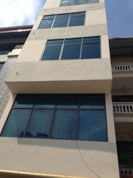 $$$$ Bán nhà mặt ngõ 82 Phạm Ngọc Thạch - 58m2 x 7 tầng ô tô đỗ cửa