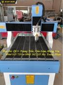 Tp. Hà Nội: Máy đục gỗ vi tính, máy đục vách ngăn, đục tranh 3d CNC 6090- 1 đầu CL1675612