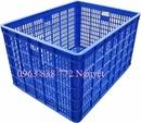 Tp. Hồ Chí Minh: Bán sóng nhựa đan lưới hs015 - Sóng nhựa đựng hàng hóa - Sóng nhựa giá rẻ CL1676481P8