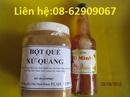 Tp. Hồ Chí Minh: BánMật Ong Rừng và Bột Quế - tốt cho mọi người, nhiều công dụng quý-giá rẻ CL1675935