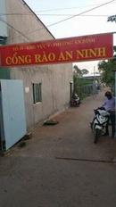 Tp. Cần Thơ: Bán đất (4. 6 x 20) ( Giá 236tr ) kdc Hàng Bàng quận Ninh Kiều . CL1681014P8