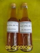 Tp. Hồ Chí Minh: Mật Ong Rừng, tốt nhất- bồi bổ sức khỏe và làm quà biếu tốt CL1675935