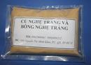 Tp. Hồ Chí Minh: Bán Tinh bột ngệ Trắng Chất lượng--Dùng đắp mặt nạ, chữa dạ dày, tá tràng CL1675949
