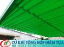 Tp. Hồ Chí Minh: Thi công mái xếp, mái che Polycacbonat, mái vòm bạt, mái hiên di dộng tốt nhất CL1700675