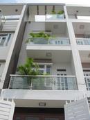 Tp. Hồ Chí Minh: Bán nhà riêng 1/ Đất Mới, 4mx14m= 3 tấm, giá 1. 6 Tỷ, thiết kế Tây Âu cực đẹp CL1676000