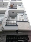 Tp. Hồ Chí Minh: Nhà mới 100% Đất Mới, Hẻm ô tô, Thiết kế hiện đại, SHCC, LH: 0901. 312. 760 RSCL1655374