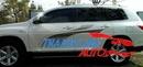 Tp. Hà Nội: Nẹp viền cong kính cho xe Highlander 2011 - 2013 CL1703467