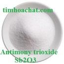 Tp. Hồ Chí Minh: Antimony trioxide Sb2O3 -toàn quốc - Cơ chế chống cháy của Antimony trioxide CL1666560