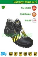 Tp. Hà Nội: Bạn đã hiểu rõ Thông tin về giày bảo hộ Safety Jogger CL1682498P3
