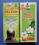Tp. Hồ Chí Minh: Tinh dầu Hoa Bưởi Chuyển màu--Giúp đen tóc trở lại, làm hết hói đầu- giá rẻ CL1676472