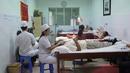 Tp. Hồ Chí Minh: Truyền dịch, đạm, châm cứu, vật lý trị liệu, BS đến tại nhà TP HCM CL1700312