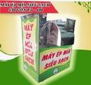 Tp. Hà Nội: bán máy ép mía mini giá siêu rẻ CL1685368P19