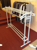 Tp. Hà Nội: Chuyên cung cấp các loại giàn giá kệ treo quần áo cho shop thời trang CL1676887