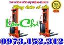 Tp. Hồ Chí Minh: Xe nâng bán tự động, nâng cao 1-3m, hàng chính hãng, giá rẻ CUS44809