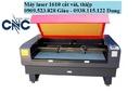 Tp. Hồ Chí Minh: Máy Laser 1610 cắt vải công nghiệp CL1685368P19