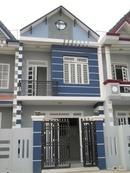 Tp. Hồ Chí Minh: Nhà mặt tiền Trương Phước Phan, mới 100%, cách Lê Văn Quới 20m CL1676741