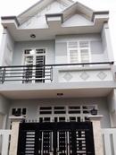 Tp. Hồ Chí Minh: Nhà mặt tiền 5mx26m Trương Phước Phan, gần chợ Bình Trị Đông, SHCC CL1676741