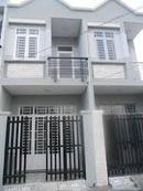 Tp. Hồ Chí Minh: Nhà mặt tiền mới 100% Trương Phước Phan, DT: 5mx26m, đúc kiên cố 1 tấm, tiện ki CL1676765