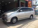 Tp. Hồ Chí Minh: Bán xe Toyota Innova V 2012 form 2013, 675 triệu, số tự động CL1567380
