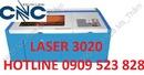 Tp. Hồ Chí Minh: Máy Laser 3020 khắc dấu, logo nhãn mác CL1685368P19